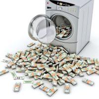 دانلود پروژه مالی بررسی پولشویی و راه های مبارزه با آن
