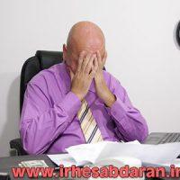کدام نسبتهای مالی هشداردهنده ورشکستگی شرکتهاست؟