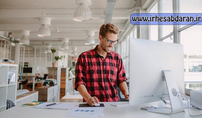 دانلود رایگان جزوه مدیریت تولید رشته حسابداری