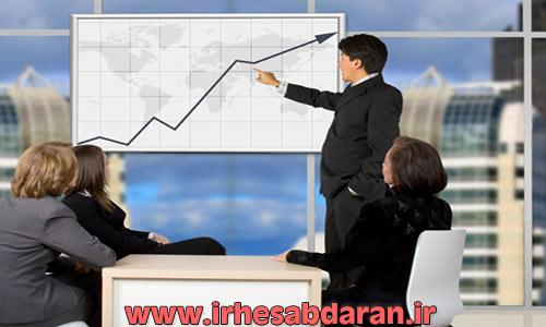مدیریت مالی پیشرفته