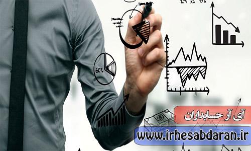 خرید پروژه مالی حسابداری پیمان های بلند مدت