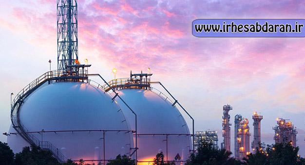 پروژه بررسی نارساییهای حسابداری صنعتی در شرکت نفت و ارائه راهکارها