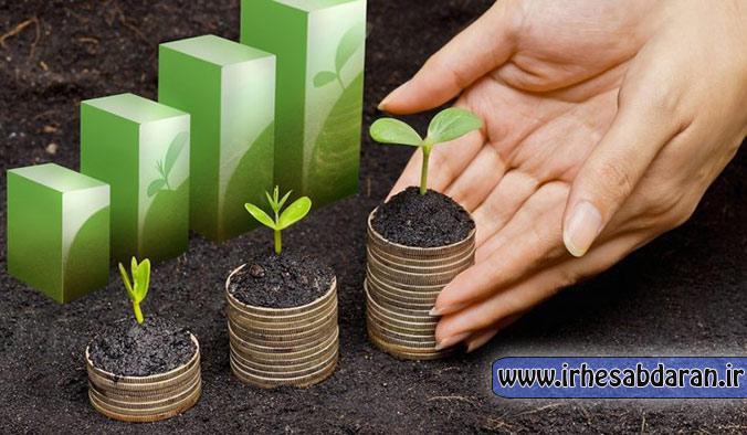 پروژه مالی تاثیر حسابداری بر اصلاح الگوی مصرف در اقتصاد