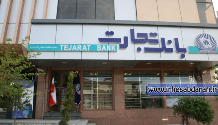 پایان نامه ارزیابی عملکرد شعب بانک تجارت