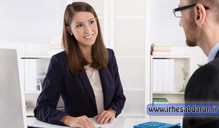 پروژه مالی بررسی عوامل موثر بر رضایتمندی مشتریان