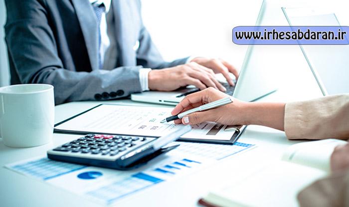حسابداری مدیریت و ویژگی های کیفی اطلاعات حسابداری