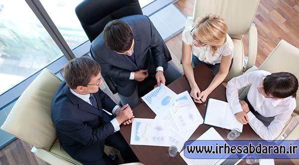 پروژه مالی بررسی ارتباط بین کیفیت گزارشگری مالی و کارایی سرمایه گذاری