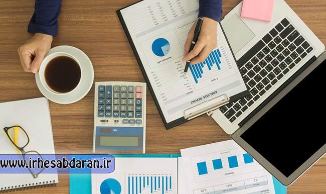 دانلود رایگان پاورپوینت بازار کارا و تحقیقات بازار سرمایه در حسابداری