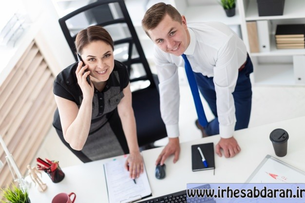 آموزش کامل ساخت ایمیل و مدیریت آن در میهن میل