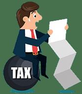 اهمیت اظهارنامه مالیاتی حقیقی