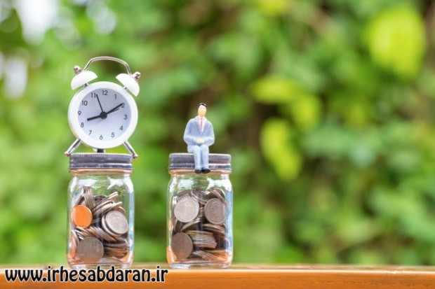 دانلود رایگان پاورپوینت تقابل نظریه نوین مالی ومالی رفتاری