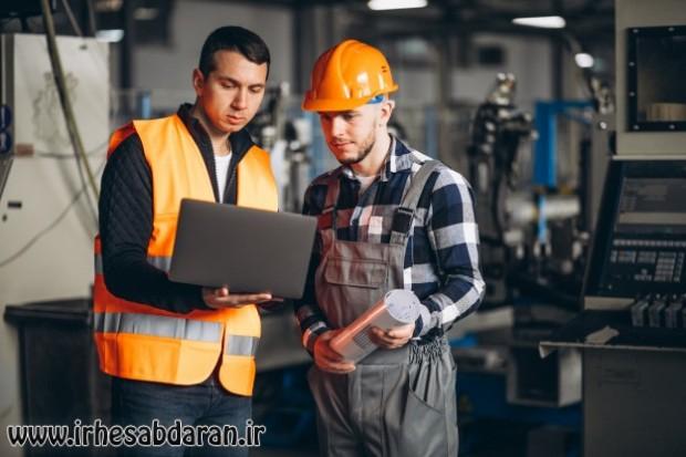 دانلود رایگان پاورپوینت حسابداری صنعتی 1